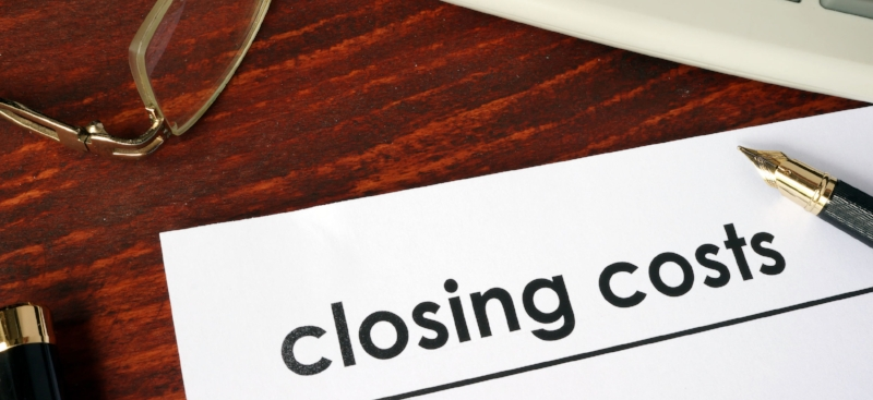 closing costs in a 1031 exchange