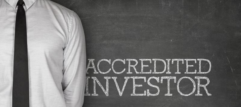 Accredited Investor 1031 Exchange