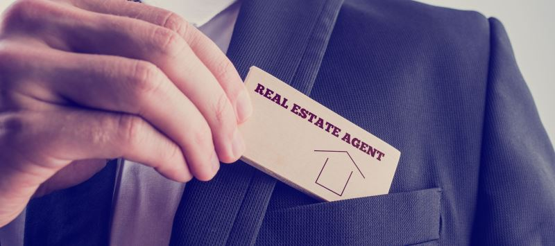 Real Estate Agent 1031 Exchange