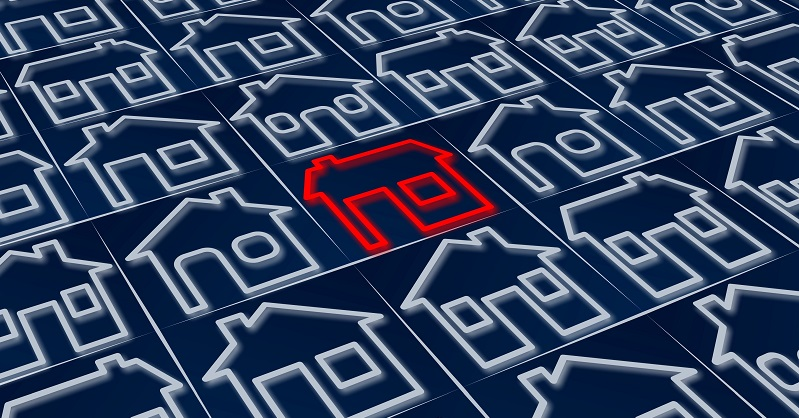 Investment Property vs. Inventory