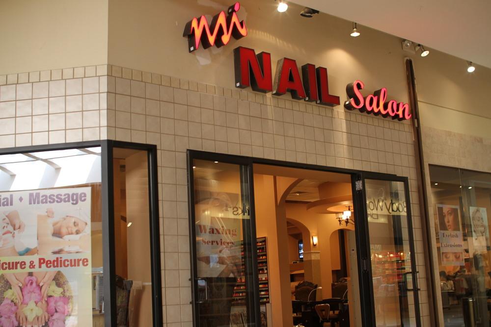 About — Mi Nail Salon