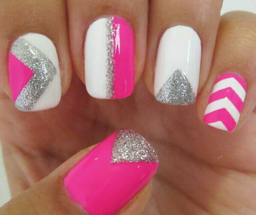 Different designs of nail polish gallery nail art and nail designs mi nail salon different pink nail designsg prinsesfo gallery prinsesfo Choice Image