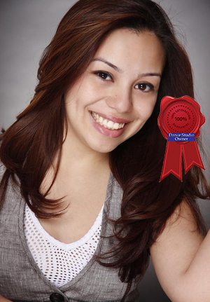 TANYA CRUZ (NJ-USA) Owner: Live Love Dance Center