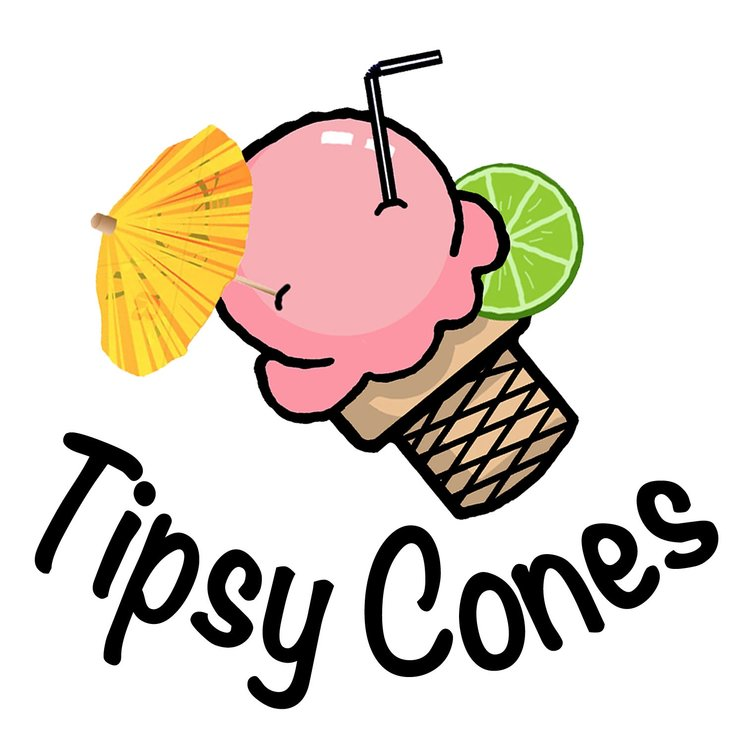 TIPSY CONES Ice Cream Truck