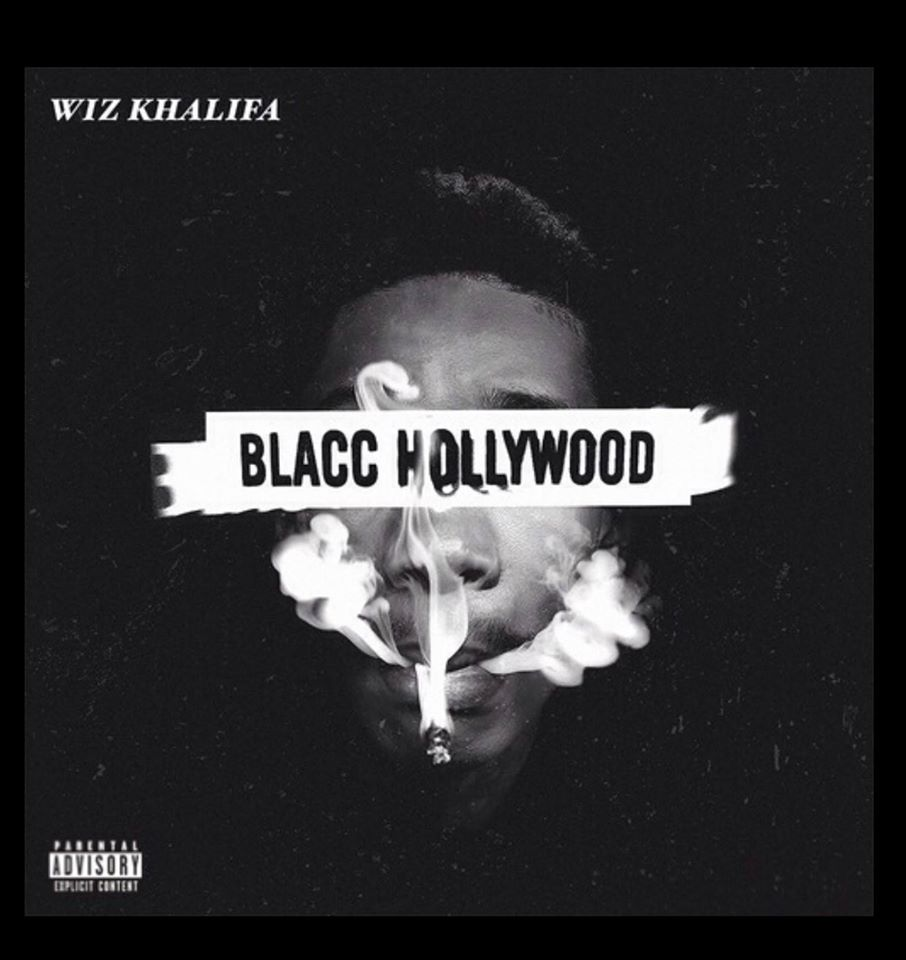 "facebook.com   Wiz Khalifa's new album, ""Blacc Hollywood"" is anything but original."