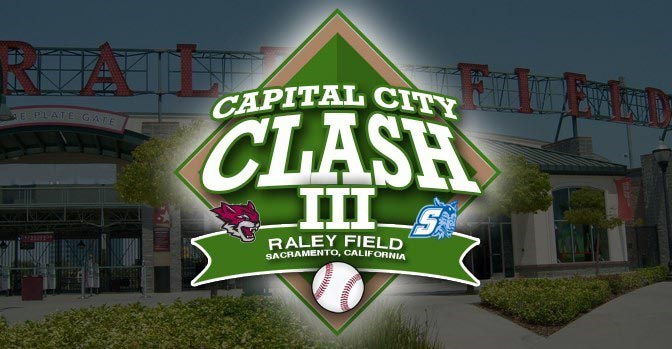 COURTESY // SSU Athletics The Capital City Clash is scheduled for May 4 at 1 p.m.