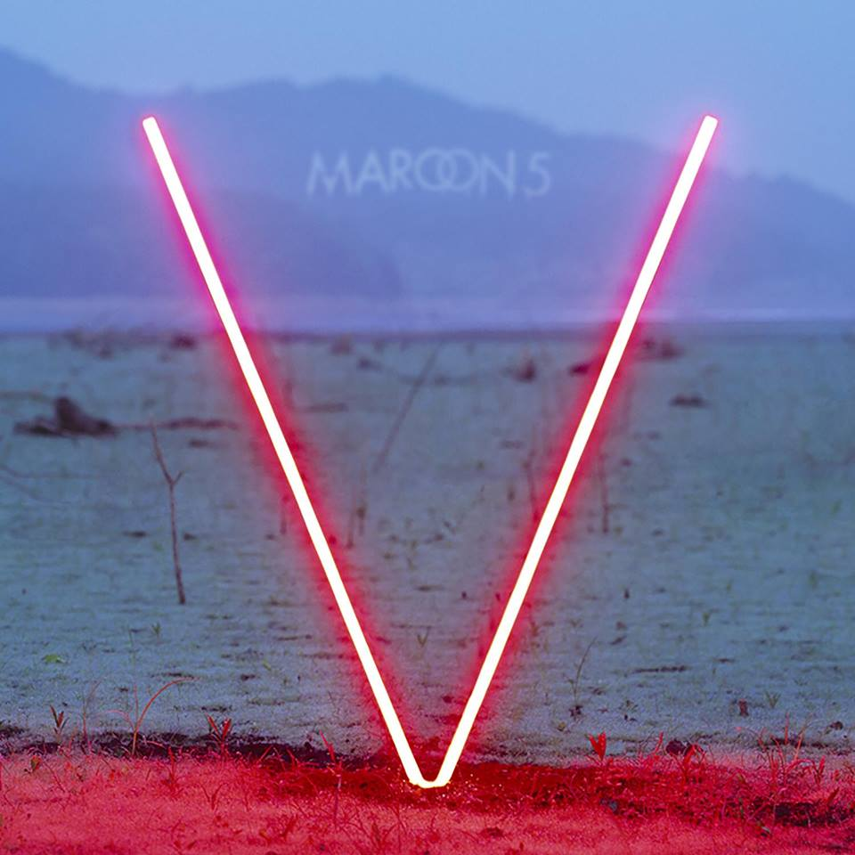 "facebook.com Maroon 5 made a sorry attempt in creating a new sound in their latest album,""V."""