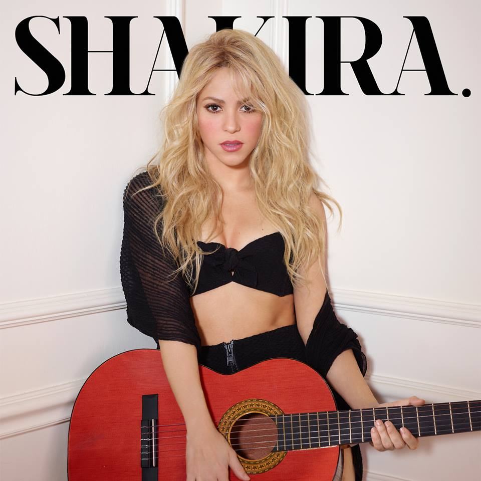 facebook.com   Shakira's new self-titled album has fans rejoicing the resurgence of her Latin pop roots.