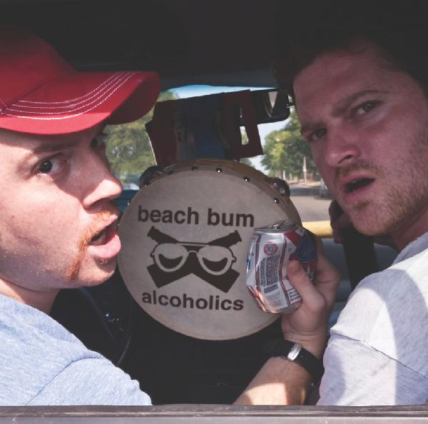 facebook.com The Beach Bum Alcoholics were the headlining group of the Party Animals Comedy Tour.