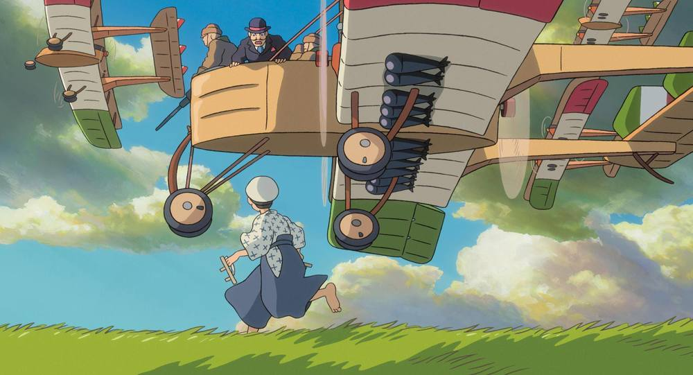 "facebook.com ""The Wind Rises"" is legendary Japanese animator Hayao Miyazaki's final full-length feature."