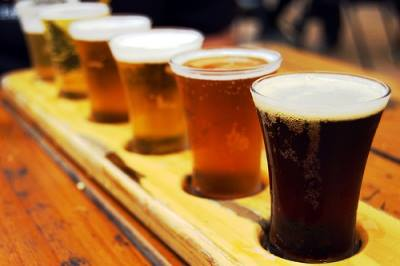 facebook.com SSU students have started a beer club for enthusiasts to be educated on the craft.