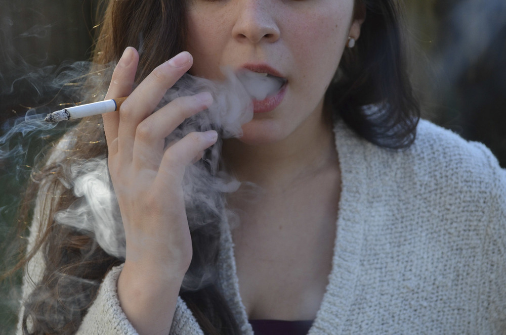 STAR // Cara Fuqua Student Health Advisory Committee explores the support for a smoking ban on the Sonoma State campus.