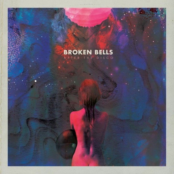 "facebook.com ""After the Disco"" is the long awaited second album by the Broken Bells. Their self-titled first album was released back in 2010."