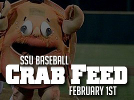 COURTESY // Sonoma Athletics The baseball team's Crab Feed is one of the fundraising events that will help benefit student-athlete scholarships.