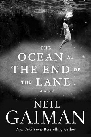 "neilgaiman.com Author Neil Gaiman returns with his latest novel ""The Ocean at the End of the Lane."""