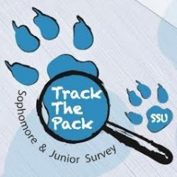 sonoma.edu   Sonoma State University research team and students seek feedback and input from sophomores and juniors in the Track the Pack student survey. The survey has been sent to students via their Seawolf email accounts.