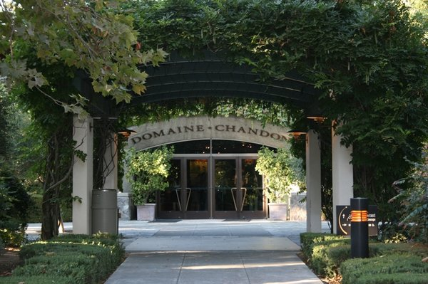 wikimedia.org Sonoma State University Wine Business Institute and the Domaine Chandon Winery are offering a series of seminars next month for students and members of the community.