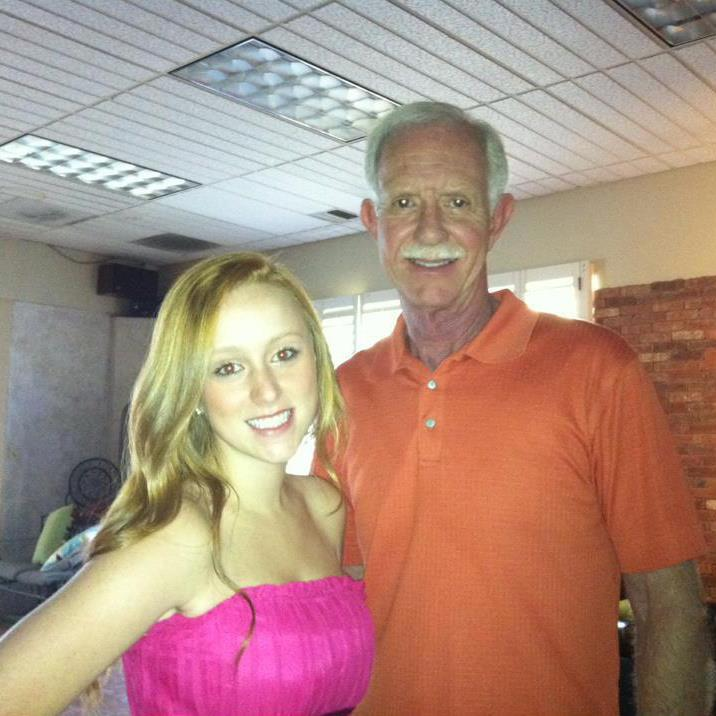"COURTESY // Kelly Sullenberger Kelly Sullenberger and her father Chesley ""Sully"" Sullenberger III have been through a lot together, but their father-daughter relationship has remained strong throughout their lives."