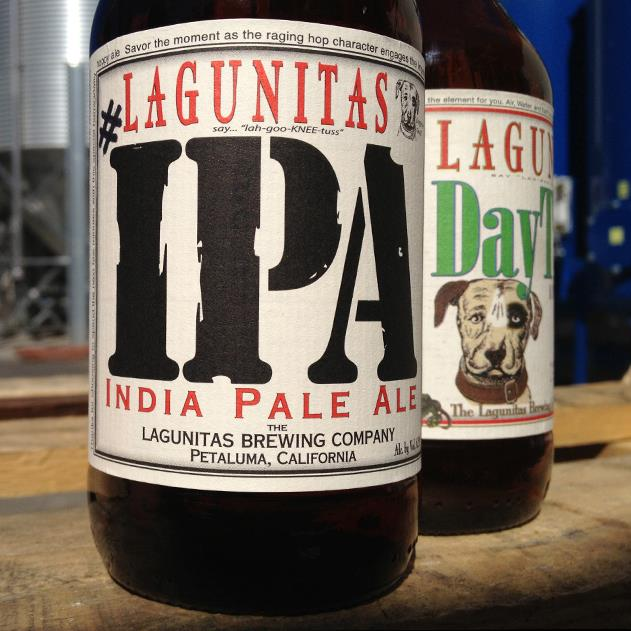 "facebook.com Lagunitas is not only providing variety of beer but hosting ""Beer for Brrrrrs"" which is donations of warm clothes in exchange for an invite to their VIP Party."