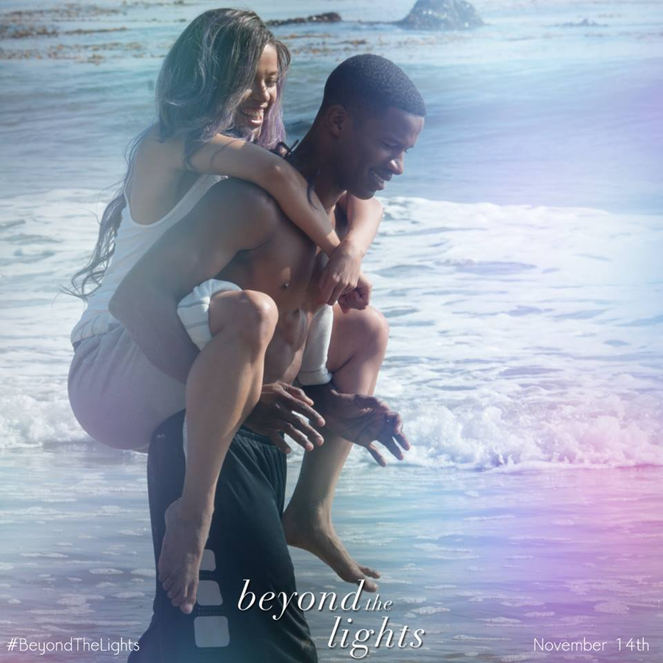"facebook.com Gugu Mbatha-Raw and Nate Parker star in ""Beyond the Lights,"" released Friday."