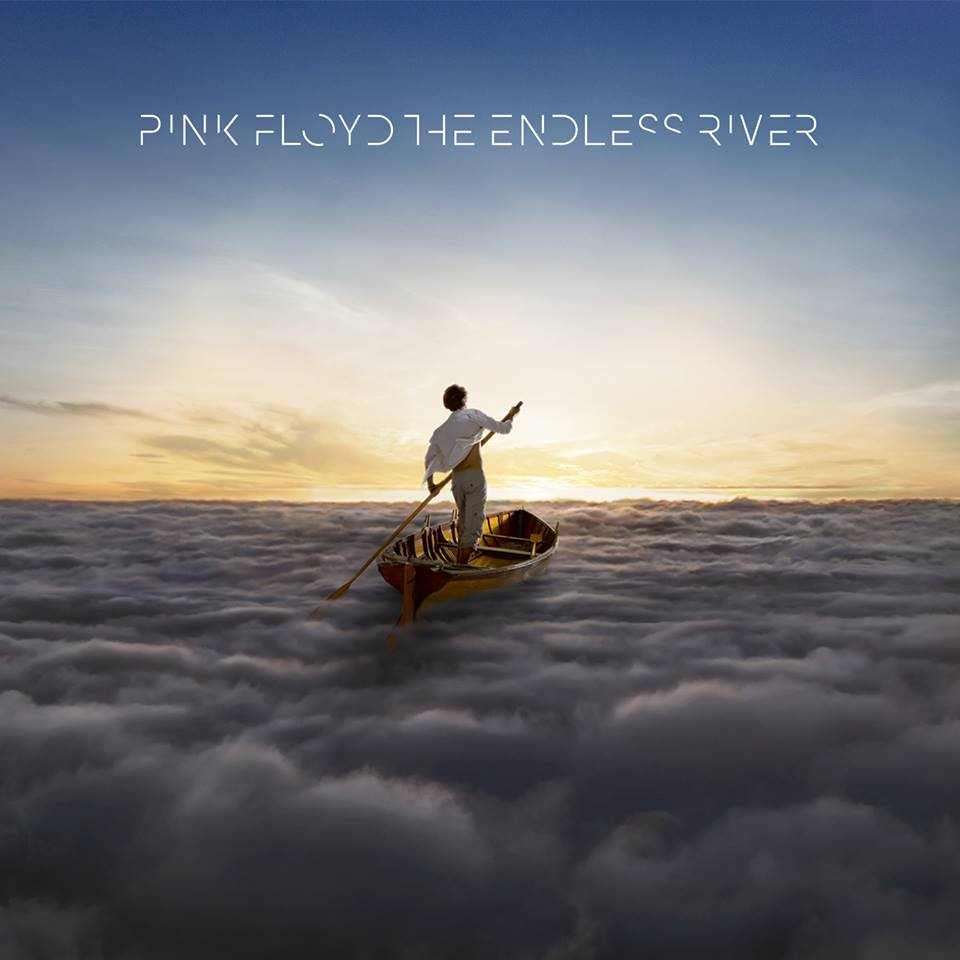 "facebook.com Pink Floyd's 15th studio album, ""Endless River,"" released Tuesday."