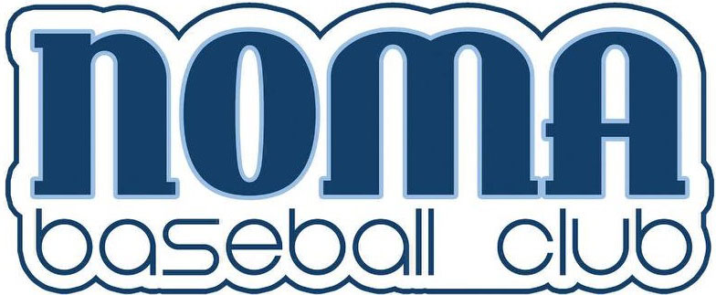 COURTESY // NOMA Baseball Noma baseball is the club version of team baseball at SSU, but it is not affiliated with the NCAA.