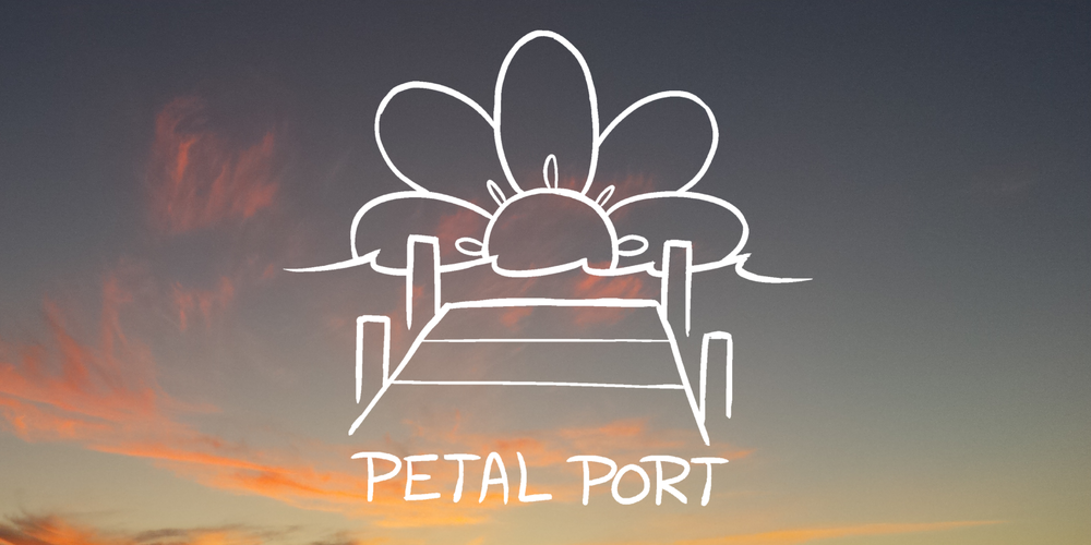 COURTESY // Nik Clay Petal Port is an alternative net label based out of Petaluma.