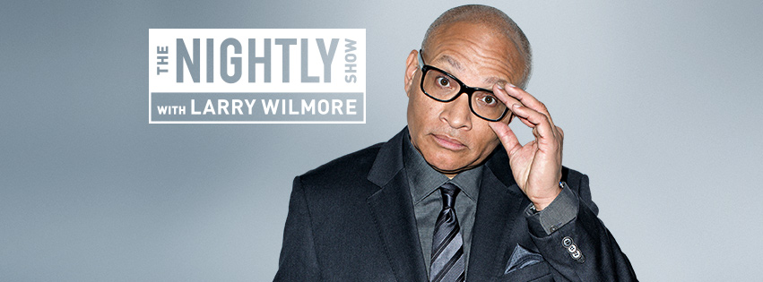 "facebook.com Comedy Central's newest talk show program ""The Nightly Show with Larry Wilmore"" is taking the 11:30 p.m. time slot previously held by Stephen Colbert."