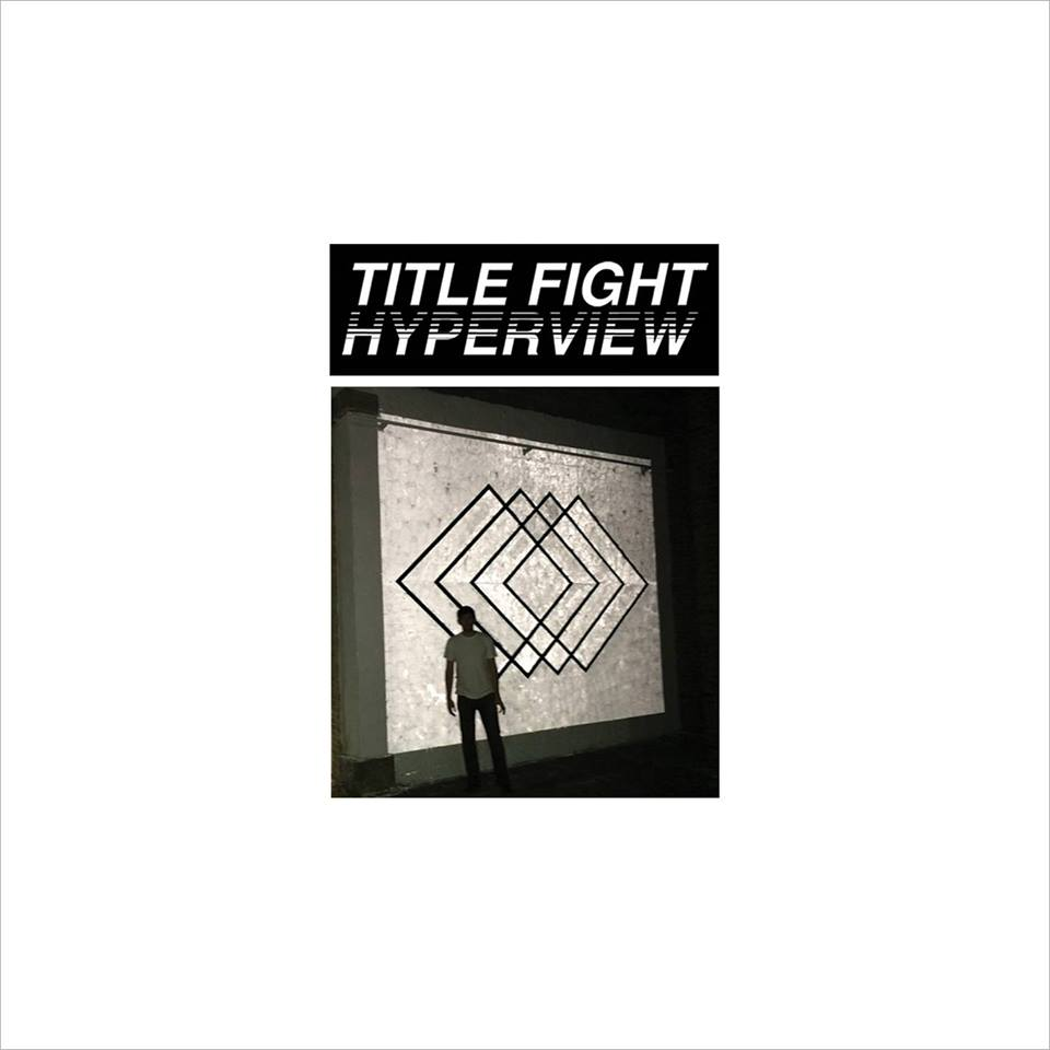 "facebook.com Title Fight's newest LP, ""Hyperview,"" was released today. ""Hyperview"" features numerous records that have a much sadder tone than avid listeners are used to."
