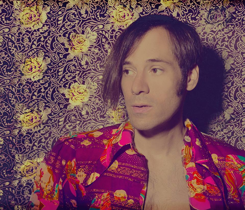 facebook.com Of Montreal's latest record is an upbeat one despite being inspired by front man Kevin Barne's  most recent break-up.
