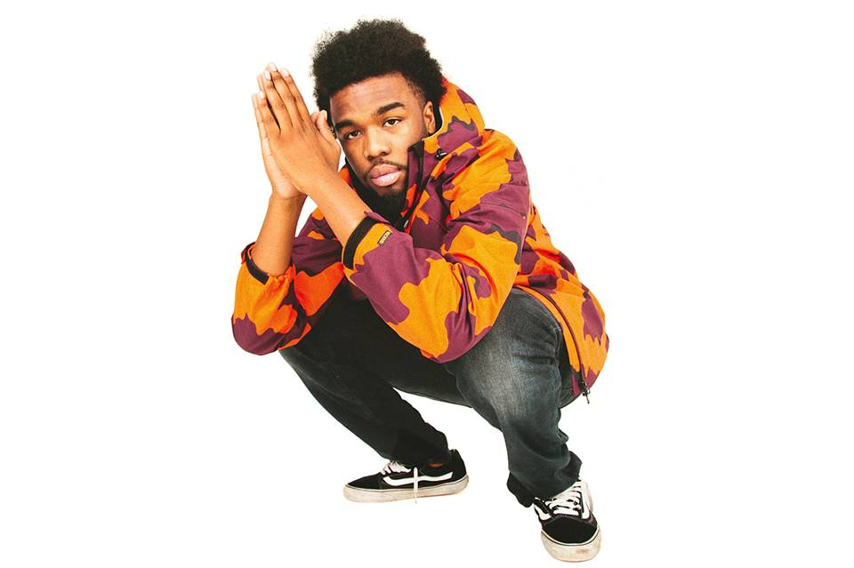 Bay Area native and hip-hop rapper IamSu! will perform at Spring Fling in the Student Center Grand Ballroom on Thursday. Born in Richmond, IamSu! will bring his unique style to the North Bay, along with DJ Shabazz and DJ Amen.