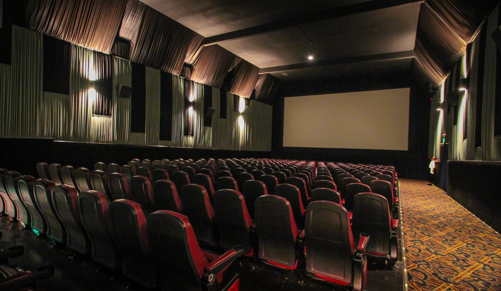 Summerfield Cinemas, located in Santa Rosa, is a small theater known for screening independent and foreign films since its inception in 2010.
