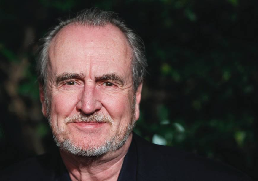 facebook.com  The world of horror films lost an icon when director Wes Craven died August 30th of brain cancer in his home in Los Angeles.