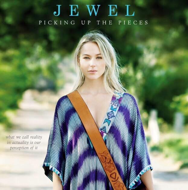 "facebook.com Jewel, an iconic pop artist from the '90s, makes a comeback with her new album ""Picking Up the Pieces"" released on Sept. 11."