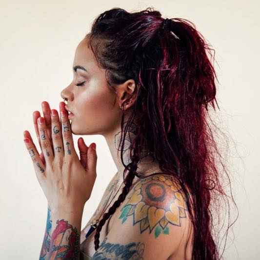facebook.com Singer/songwriter Kehlani proves to be a promising up-and-coming artist in the R&B music industry.