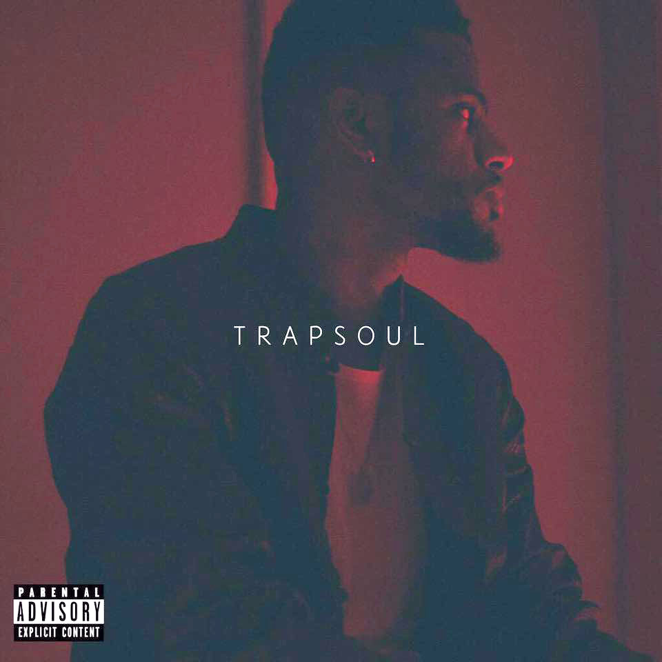 "facebook.com Tiller's debut album""Trapsoul"" will release Oct. 2."