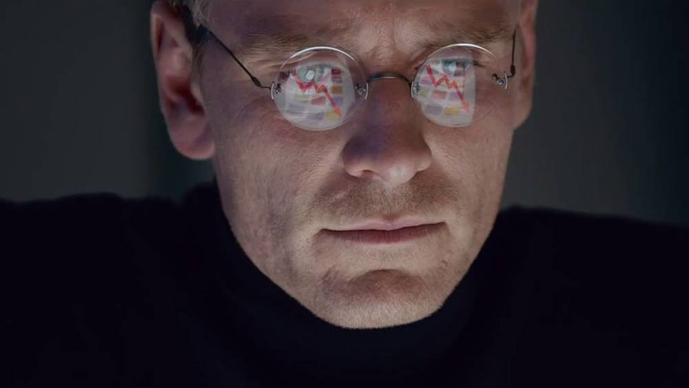 facebook.com The latest film about the late Steve Jobs tanked in the box-office, earning a disappointing $7.3 million its opening weekend.