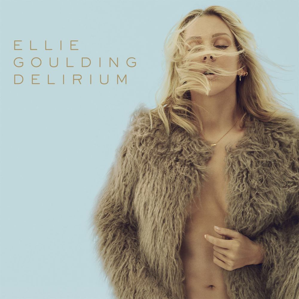 "facebook.com Pop artist Ellie Goulding released her new album ""Delirium"" Nov. 6."