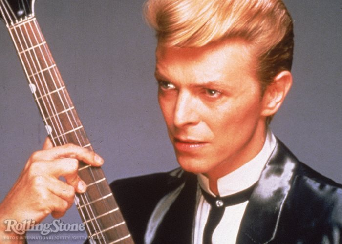 facebook.com Musician David Bowie passed away on Jan. 10 after an 18 month battle with cancer.