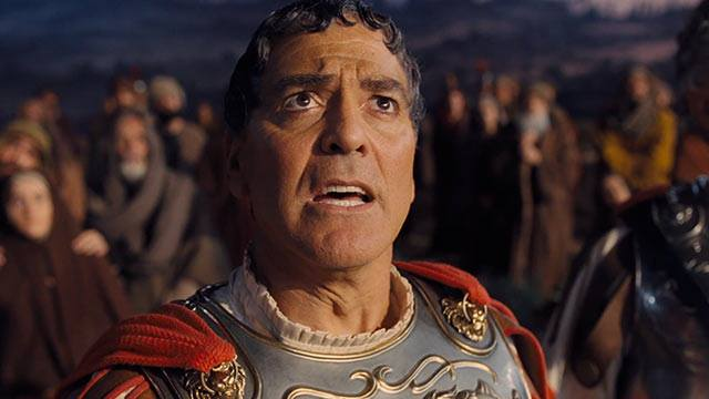 "facebook.com ""Hail, Caesar!"" brought in a humble $11.4 million during its opening weekend."