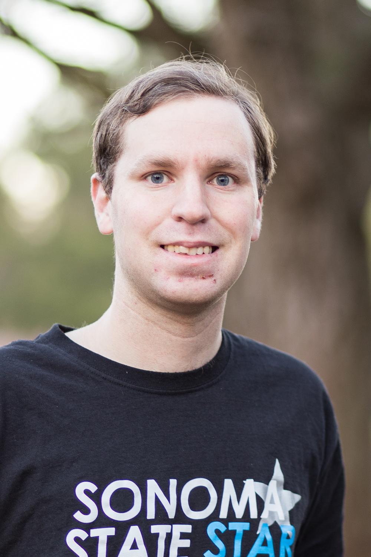 Columnist Sean Curzon.