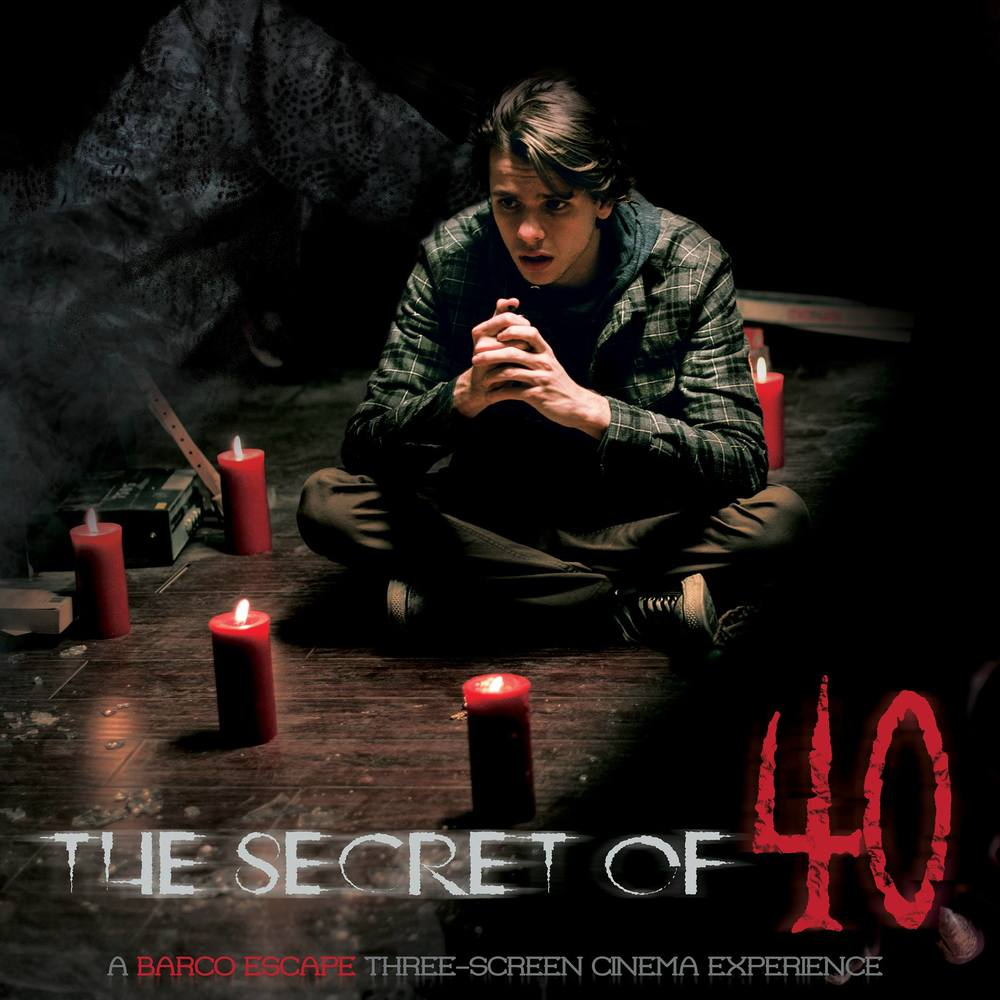 "facebook.com/ thesecretof40shortfilm  Sonoma State alumn Alex Bretow has made a name for himself in the film industry, most recently by producing the film ""The Secret of 40."""