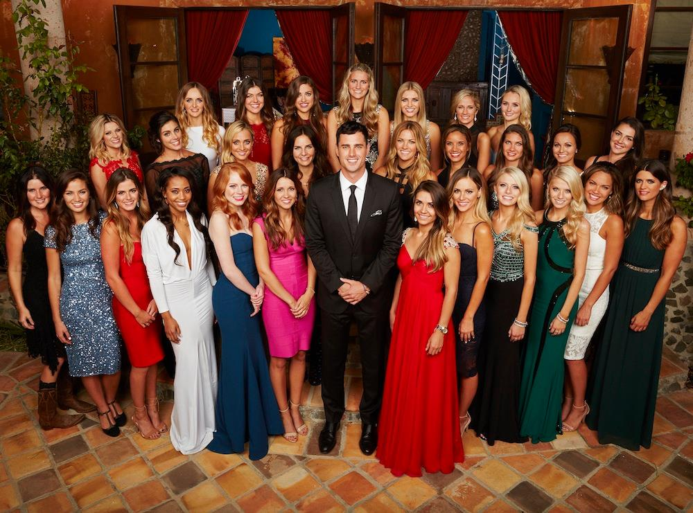 "facebook.com/TheBachelor ABC's ""The Bachelor,"" which has had 10 seasons, brings reality TV to the next level by making love a topic of entertainment."