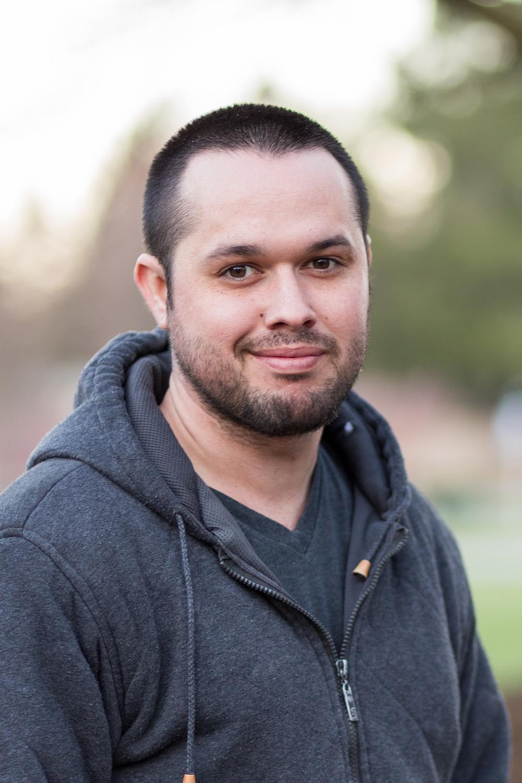 Columnist Shane Welch.