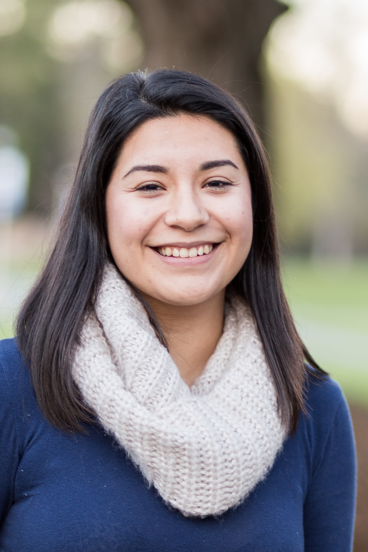 Columnist Diana Arroyo.
