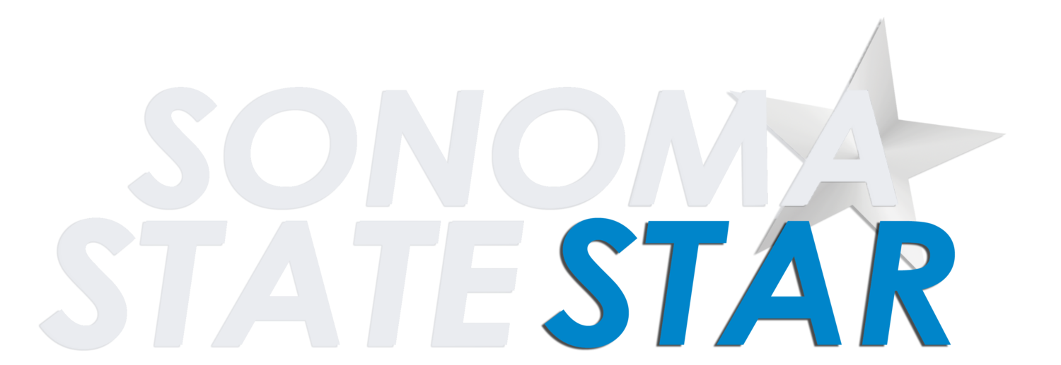 Sonoma State Star - The university's student-run newspaper