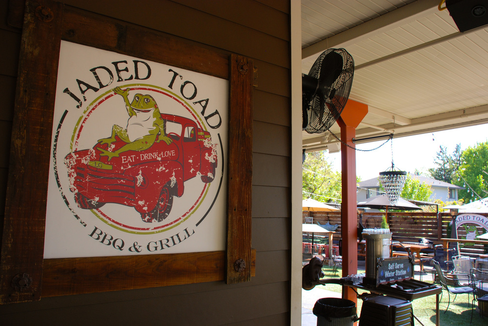 STAR // Shane Bickford Jaded Toad in Rohnert Park offers specialty drinks for $5