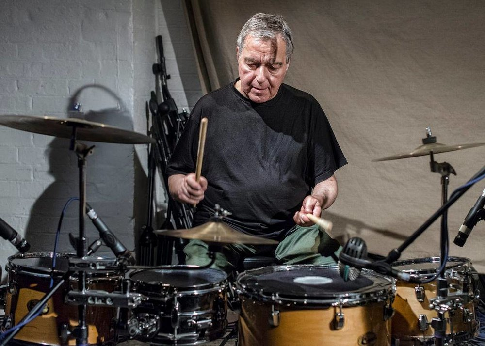 facebook.com Jaki Liebezeit, drummer for the German rock band Can, died of pneumonia on Jan. 22 at 78 years old.