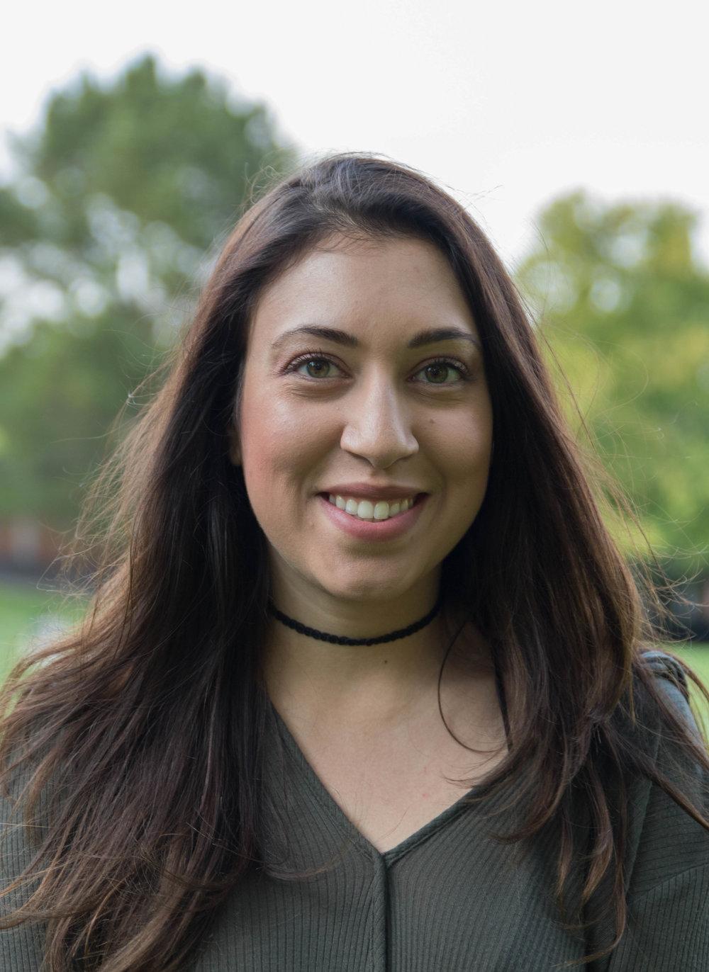 Columnist Amira Dabbas