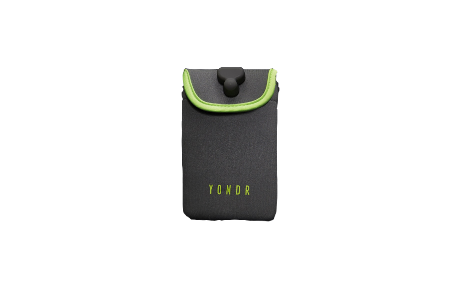 Yondr puches unlock via magnet. Their friendly case supports constant possession of your phone.